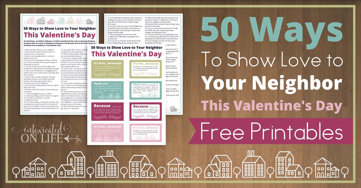 Library Week 50 ways to enjoy