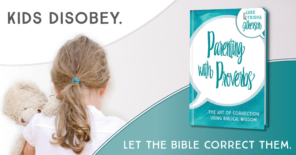 How to use the Bible as Your Parenting Manual