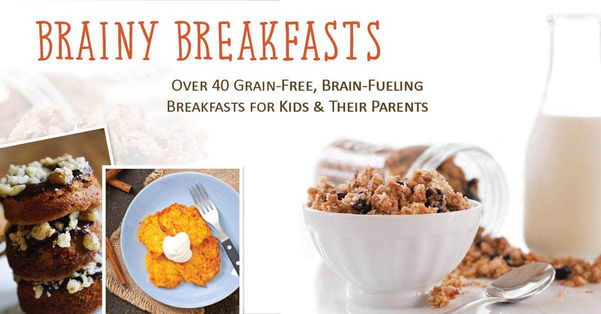 Brainy Breakfasts