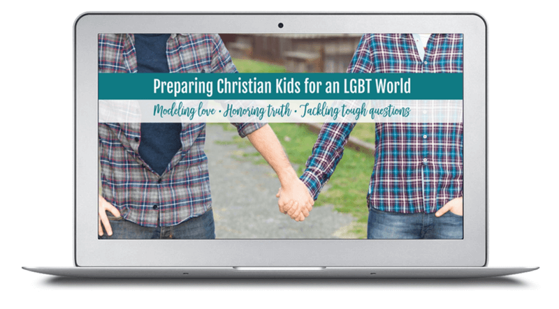 I'm often asked by Christian parents how we can talk to our kids about this subject of transgenderism. Here are 5 things your kids need to hear you say. https://www.intoxicatedonlife.com/2016/06/27/transgenderism-5-things-children-need-hear-say/