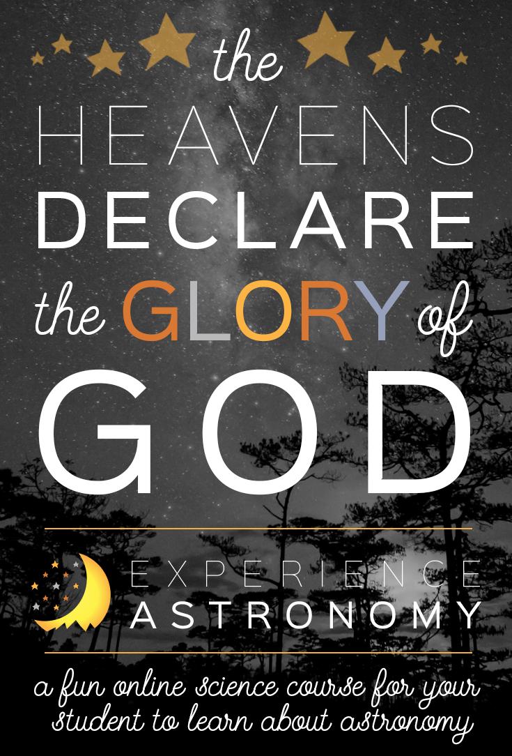 Experience Astronomy Pinterest