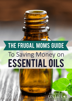 Guide To Saving Money On Essential Oils