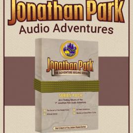 5ReasonsWeLoveJonathanParkAudioAdventures