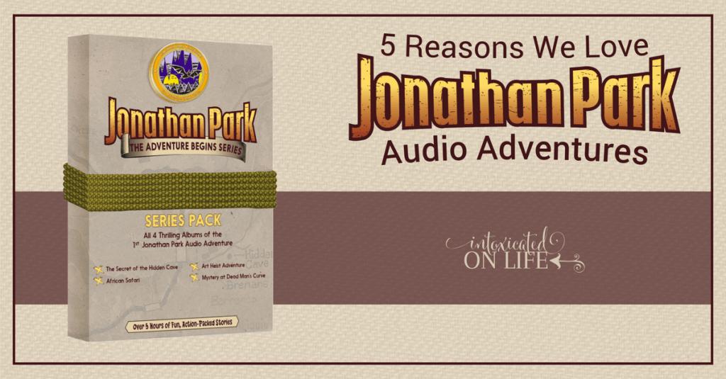 5ReasonsWeLoveJonathanParkAudioAdventures-FB