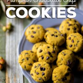 grainfreeandlowcarbpumpkinchocolatechipcookies-1