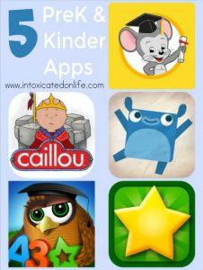 preschool-apps