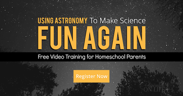Using Astronomy To Make Science Fun Training Video