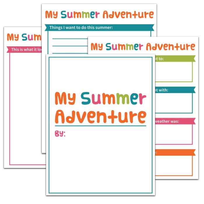 Adventure Novel Preview