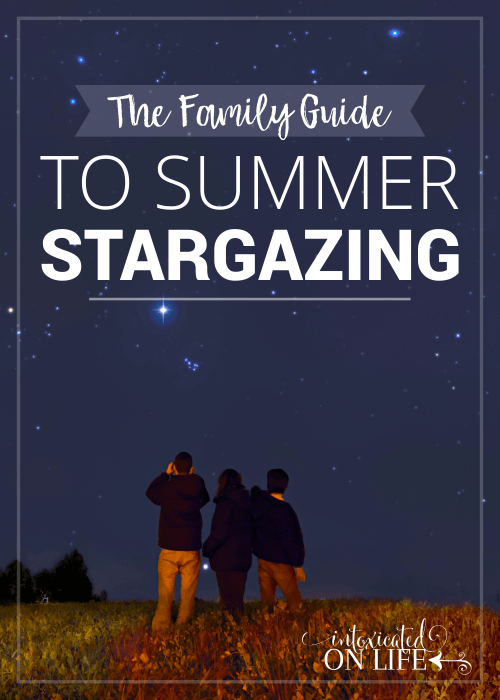 The Family Guide To Summer Stargazing