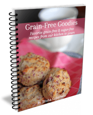 Grain-Free Goodies