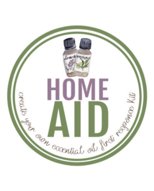HomeAid: Create Your Own Essential Oil First Response Kit
