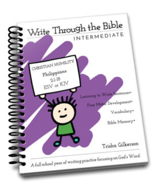 Philippians 2:1-18 Intermediate Workbooks