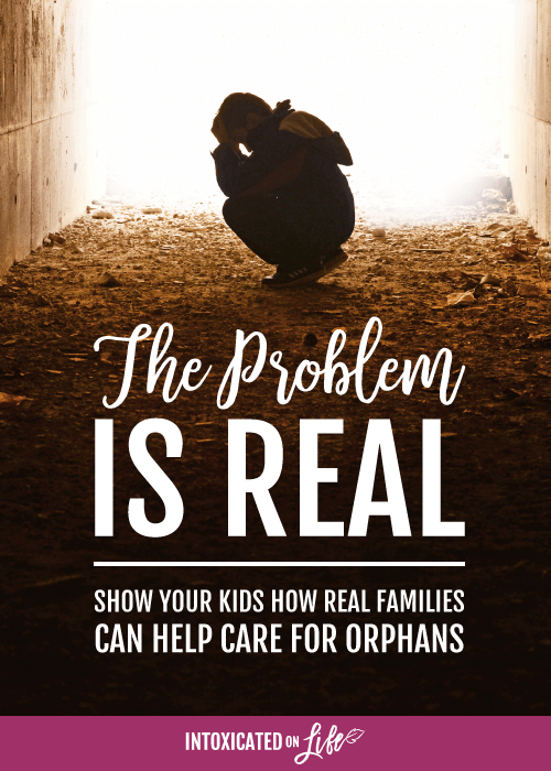 The Problem Is Real Show Kids How Real Families Can Help
