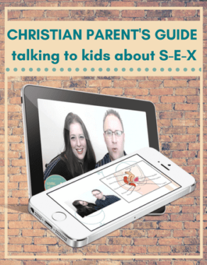 Christian Parent's Guide to Sex-Ed