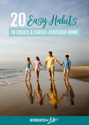 Christ Centered Home