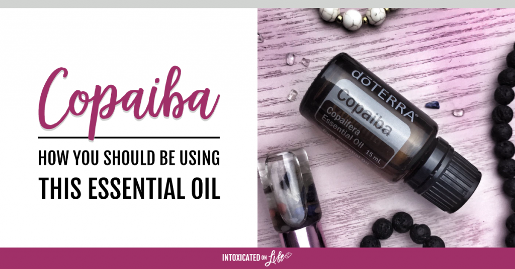 Copaiba How You Should Be Using This Essential Oil FB