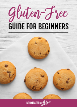 Gluten-Free Guide For Beginners