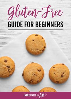 Gluten-Free Guide For Beginners