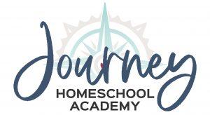 Journey Homeschool Academy Secondary Logo